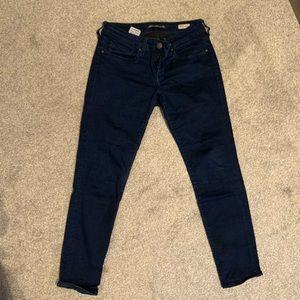 Mavi Skinny Ankle Jean